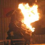 cabre torche