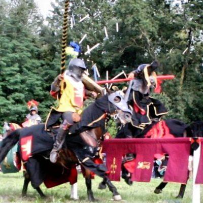 L'époque médiévale